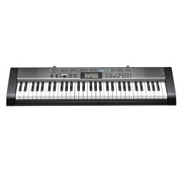 CASIO CTK-1300 KEYBOARD INCL VOEDING