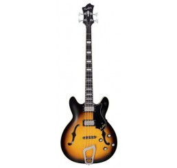HAGSTROM VIKING BASS TBS