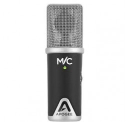 APOGEE MIC 96K MICROFOON VOOR IPAD, IPHONE, MAC