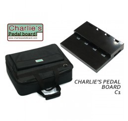 CHARLIES PEDAL BOARD C1