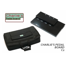 CHARLIES PEDAL BOARD C2