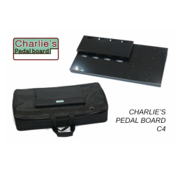 CHARLIES PEDAL BOARD C4