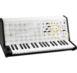 KORG MS-20 MINI WHITE LTD ED