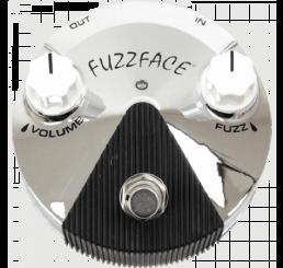 DUNLOP FFM6 BAND OF GYPSYS FUZZ FACE LTD ED