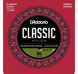 D'ADDARIO EJ27N 1/2 , NORMAL TENSION