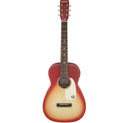 GRETSCH G9500 CHFB LTD JIM DANDY FSR CHIEFTAIN RED BURST