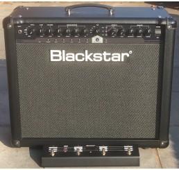 BLACKSTAR ID 60 TVP + FS-10