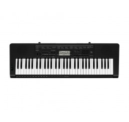 CASIO CTK-3500 KEYBOARD INCL VOEDING