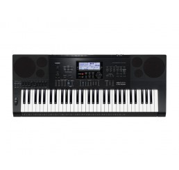 CASIO CTK-7200 KEYBOARD INCL VOEDING
