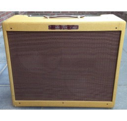 FENDER '57 CUSTOM TWIN-AMP
