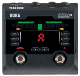 KORG PB-02 PITCHBLACK PLUS