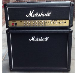 MARSHALL TSL 100 HEAD + MARSHALL MX 212 CAB