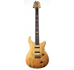 PRS SE CUSTOM 24 LIMITED EDITION EXOTIC WOOD, SPALTED MAPLE