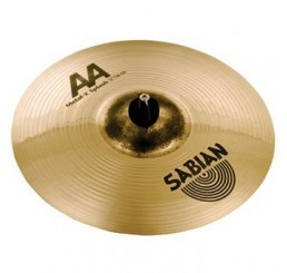 "SABIAN AA 10"" METAL-X SPLASH"