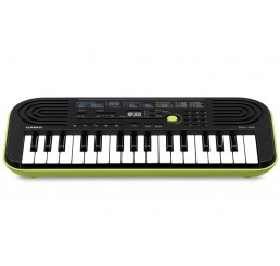 CASIO SA-46 INCL. VOEDING