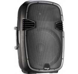 "STAGG PMS15A300UBTREU 15"" 300W POWERED SPEAKER"