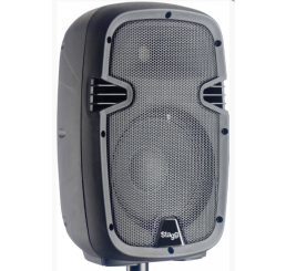 "STAGG PMS8A170UBTREU 8"" 170W POWERED SPEAKER"