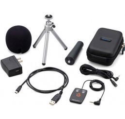ZOOM APH2N ACCESSORY PACKAGE