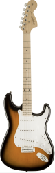 Squier Affinity Stratocaster 2TS 2-Color Sunburst