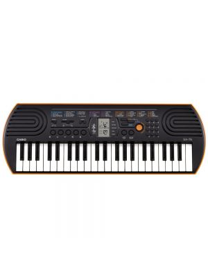 CASIO SA-76 INCL. VOEDING