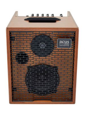 ACUS ONE FORSTRINGS 5T + GRATIS HOES
