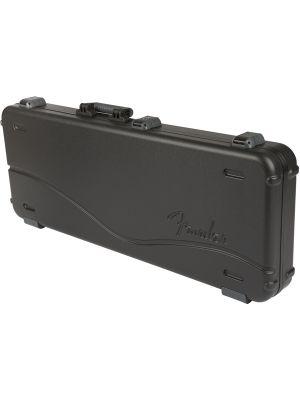 FENDER DELUXE MOLDED CASE STRATOCASTER / TELECASTER
