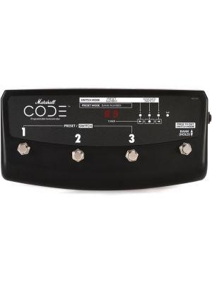 MARSHALL PEDL-91009 CODE FS