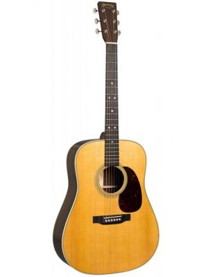 MARTIN D28 RE-IMAGINED 2017 + CASE