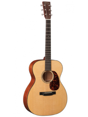 MARTIN 000-18 RE-IMAGINED 2018 + CASE