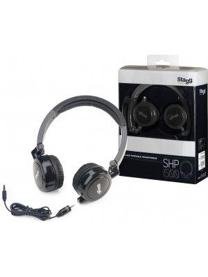 STAGG SHP-I500 BKH