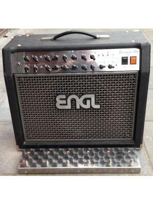ENGL E365 SOVEREIGN 100 COMBO + Z-10 FS