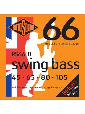 ROTOSOUND SWINGBASS RS66LD 45-105