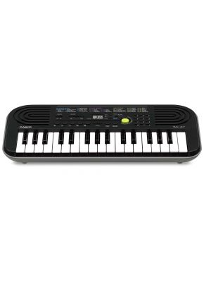 CASIO SA-47 INCL. VOEDING