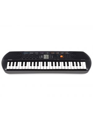CASIO SA-77 INCL. VOEDING