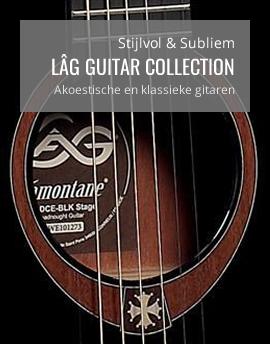 Lâg Guitars